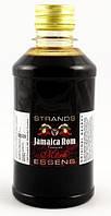 Strands Ароматизатор Jamaica Rum Mork, 250 мл