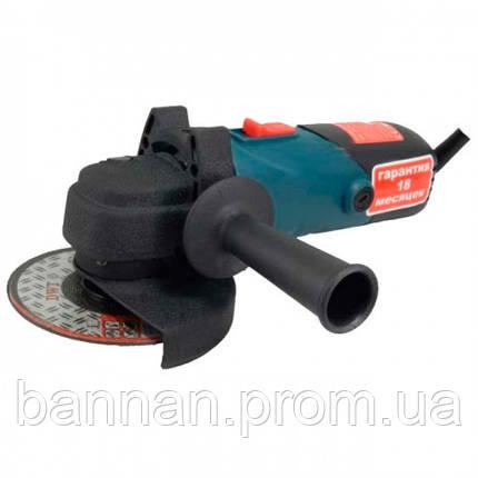 Угловая шлифовальная машина ЗЕНИТ ЗУШ-125/950 профи, фото 2