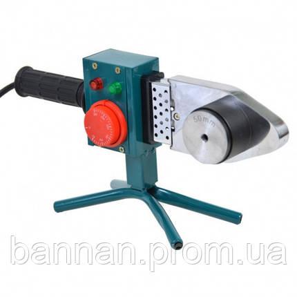 Паяльник для труб ЗЕНИТ ЗПТ-1100, фото 2