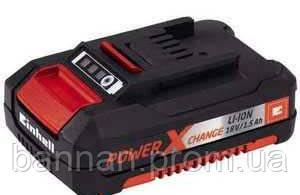 Аккумулятор Einhell Power-X-Change 18V 1.5 Ah, фото 2