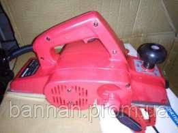 Рубанок электрический Edon EDR 1100-110