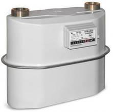 Газовый мембранный счетчик Elster BK-G 16