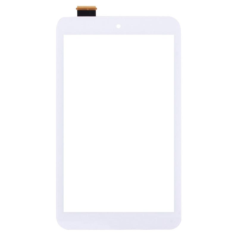 Сенсорний екран для планшету Asus MeMO Pad 8 ME180A, тачскрін білий