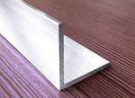 Профильный алюминиевый угол от производителя