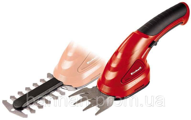 Ножницы садовые аккумуляторные Einhell GC-CG 3,6 Li WT