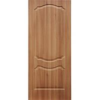 Дверь межкомнатная ОМиС Прима ПГ 60 см дуб золотой