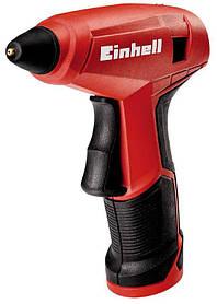 Аккумуляторный пистолет клеевой Einhell TC-CG 3,6 Li