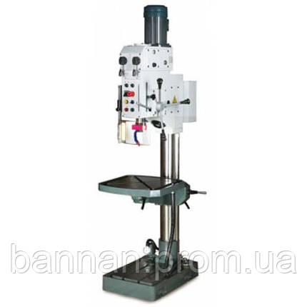 Сверлильный станок FDB Maschinen Drilling 45Е, фото 2