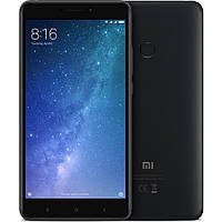 Смартфон Xiaomi Mi Max 2 4/64GB Глобальная Прошивка Black Гарантия 3 месяца / 12 месяцев