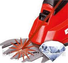 Ножницы аккумуляторные для травы Einhell GE-CG 18 Li-solo, фото 3