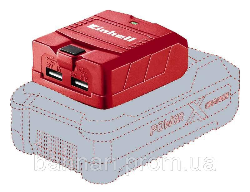 Адаптер TE-CP 18 Li USB-Solo