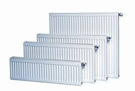 Радиатор стальной TIBERIS тип 22 500х600