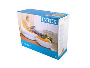 Надувное кресло Intex 68572, фото 2