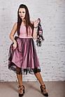 Нарядное выпускное платье для девушек 9-11 классов 2018 - Код пл-233, фото 5