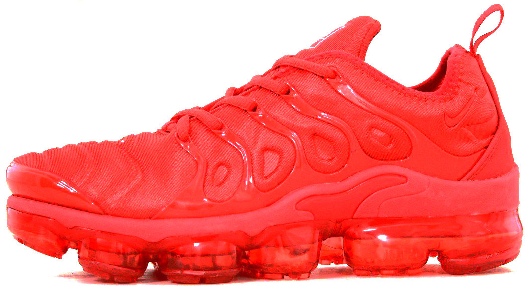 designer fashion b3678 64c1f Мужские кроссовки Nike Air VaporMax Plus All Red