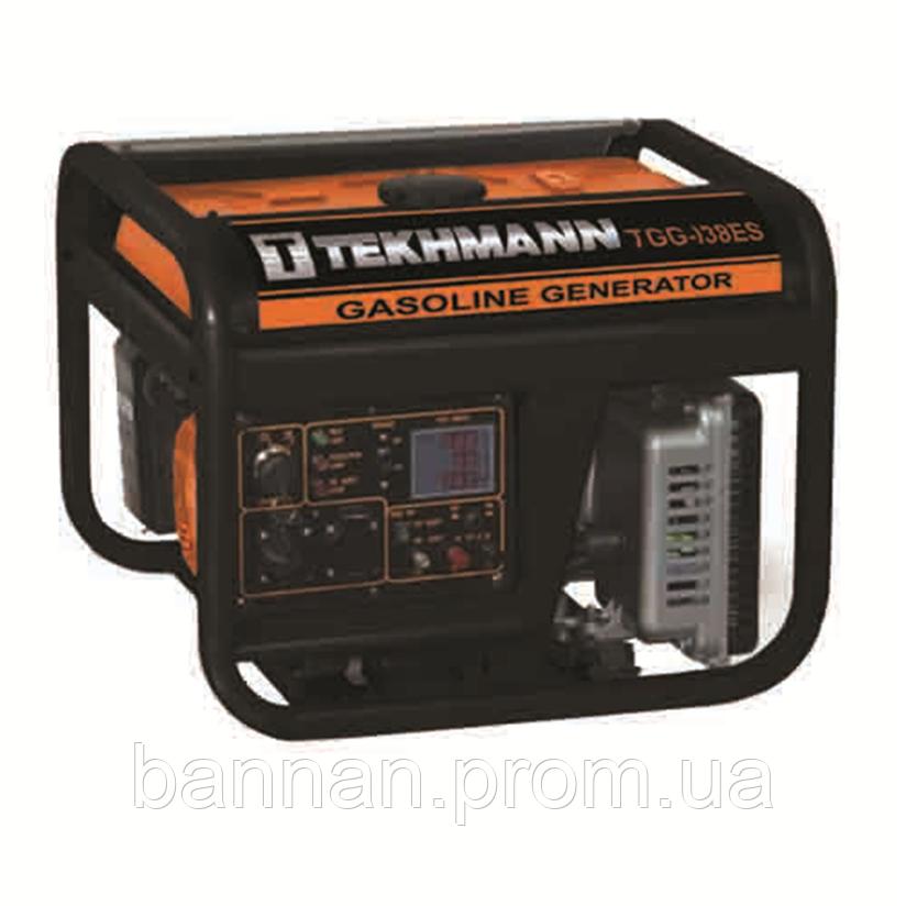 Генератор Tekhmann TGG-65 ES