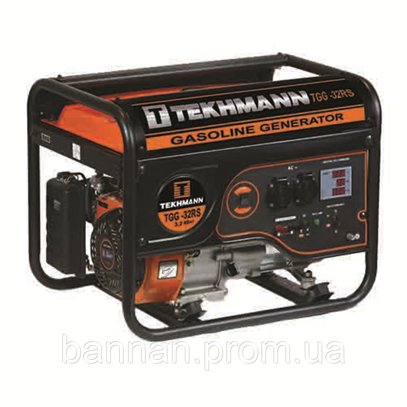 Генератор Tekhmann  TGG-32 RS