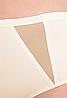 Трусики слипы бесшовные JULIMEX PEARL гладкие невидимые, фото 4