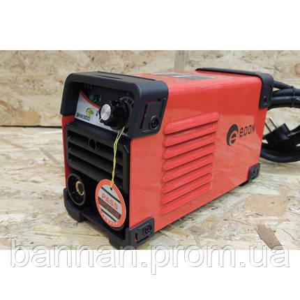 Инвертор сварочный Edon mini 300, фото 2