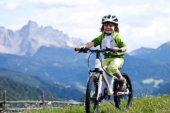 Подростковые и детские горные велосипеды