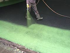 Teking Paint бесшовное покрытие для спортивных площадок, фото 2