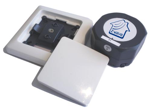 Настенный выключатель Z-Wave Duwi Everlux —  ZME_05431