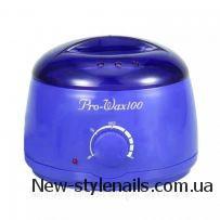 Воскоплав Pro-wax 100 для воска в банке