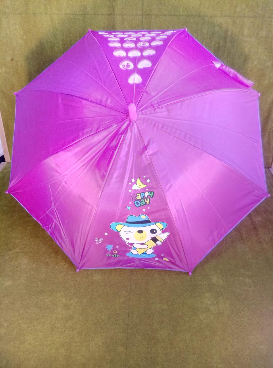 Зонт детский, от солнца