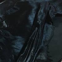 Кожа пони black