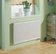 Купить в Черкассах TIBERIS стальной радиатор тип 22 500х1400, фото 2