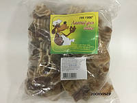 Трахея говяжья сушеная 1 кг лакомство для собак Штерн