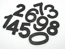 Цифри для вуликів