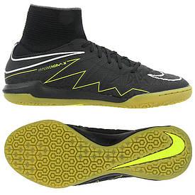 Детские футзалки Nike HYPERVENOMX PROXIMO IC JR 747487-007