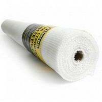Сетка штукатурная 5*5 мм (1мх50м) пл.90г/м2