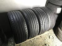 Шины бу лето 255/45R20 Dunlop SP Sport Maxx GT 4шт 6мм, фото 1