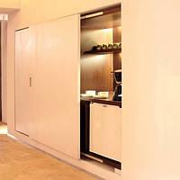 Компланарная система для шкафа-купе, фото 1