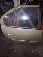 Б/у дверь задняя права для Nissan Primera P10