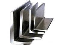 Алюминиевый уголок 3х30х30х6000