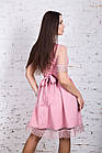 Стильное праздничное платье для девушек 2018 - Код пл-245, фото 7