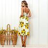 Женское платье AL-3068-65, фото 2