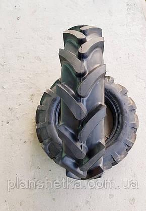 """Резина 6.50-16 PR 8 для мини тракторов """"Gold Sity"""", фото 2"""