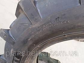"""Резина 6.50-16 PR 8 для мини тракторов """"Gold Sity"""", фото 3"""