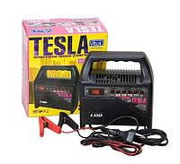 Автомобильное зарядное устройство 4А 6-12В TESLA
