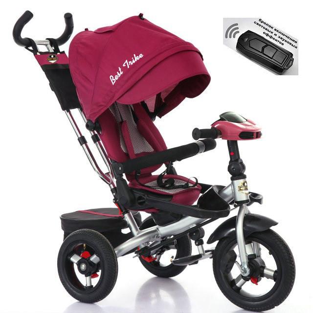 Детский трехколесный велосипед 6088 F - 2340 Best Trike