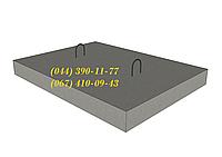 Плиты покрытия плоские ПТ 75.240.20-9, большой выбор ЖБИ. Доставка в любую точку Украины.