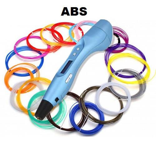 Пластик ABS