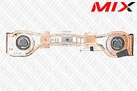Вентилятор+радиатор HP Envy 13-1000 (KSB05105HB) ОРИГИНАЛ ПРАВЫЙ+ЛЕВЫЙ