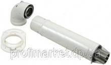 Комплект горизонтального прохода Protherm 60/100 PP, длина 0,82 м