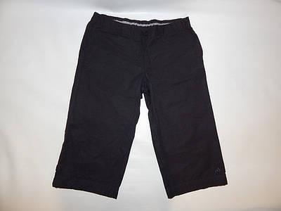 Женские штаны - бриджи спортивные Adidas оригинал 025SPG р.48-50