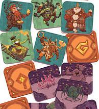 Настольная игра Гоблины против гномов (Goblins vs Gnomes), фото 3